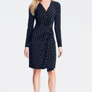 ⭐️Sale⭐️50% OFF Michael Kors Chain Print dress